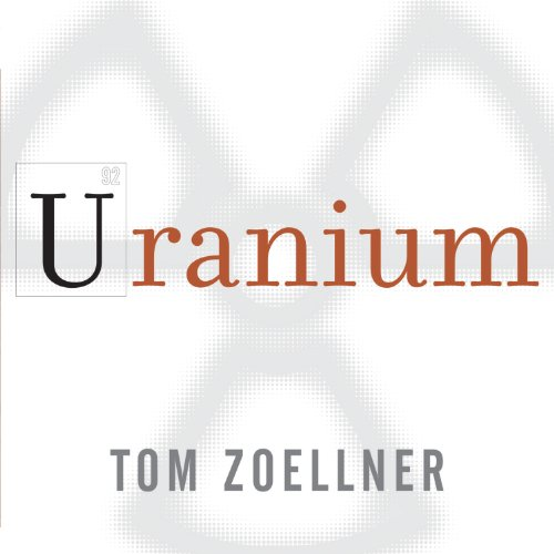 Uranium audiobook cover art