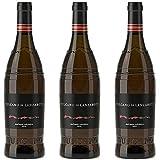 Malvasia Blanco Joven - 3 botellas x 750ml - total: 2250 ml