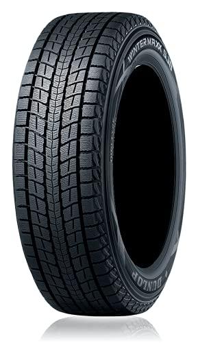 DUNLOP(ダンロップ) スタッドレスタイヤ WINTER MAXX SJ8+ (ウインターマックス) 265/65R17 112Q