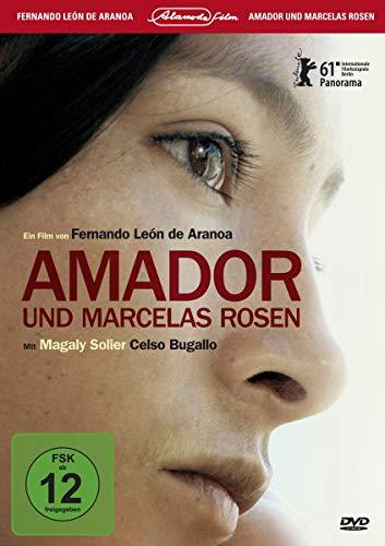 Amador und Marcelas Rosen