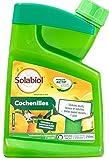 SOLABIOL SOCOCH250 Cochenilles Insecticide Curatif et Préventif 250ml, Action par Contact
