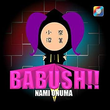 Babush (feat. Eisen Lim)