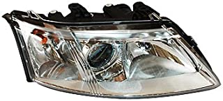 TYC 20-6693-00 Saab 9-3 Passenger Side Headlight Assembly