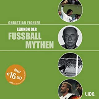 Lexikon der Fußballmythen Titelbild