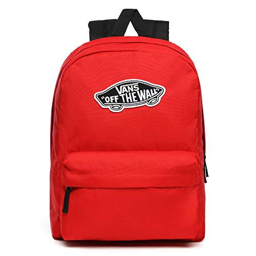 Vans Realm Backpack Mochila Tipo Casual, 42 cm, 22 Liters,