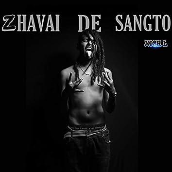 ZHAVAI DE SANGTO