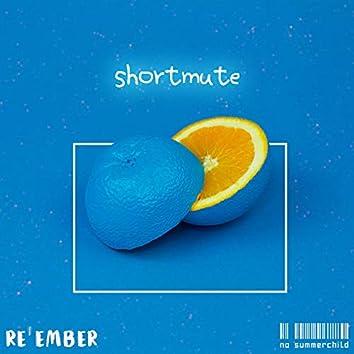 No Summerchild (feat. Shortmute)
