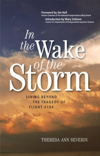 In the Wake of the Storm: Living Beyond the Tragedy of American Eagle Flight 4184: Enhanced Digital Edition (English Edition)