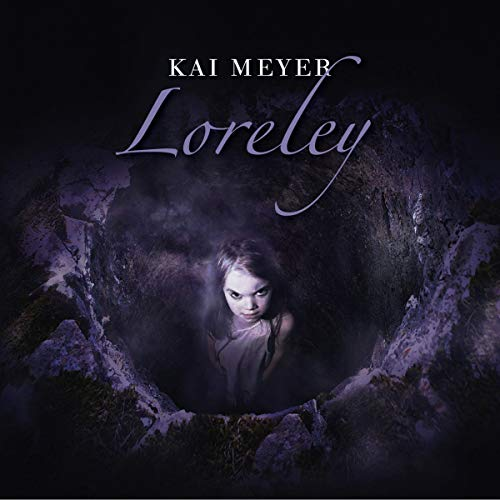 Loreley audiobook cover art