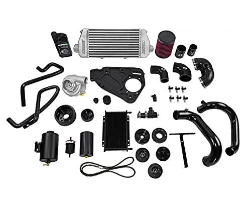 KraftWerks 150-03-1000 Supercharger Kit with...