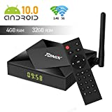 TX6S Android 10.0 TV Box 4GB RAM 32GB ROM Allwinner H616 64-bit Quad core...