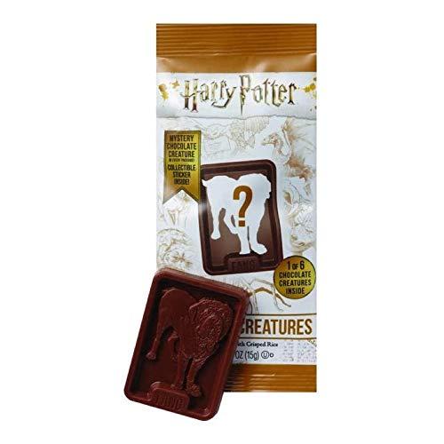 Jelly Belly Harry Potter Criaturas de Chocolate, 15 Gramos