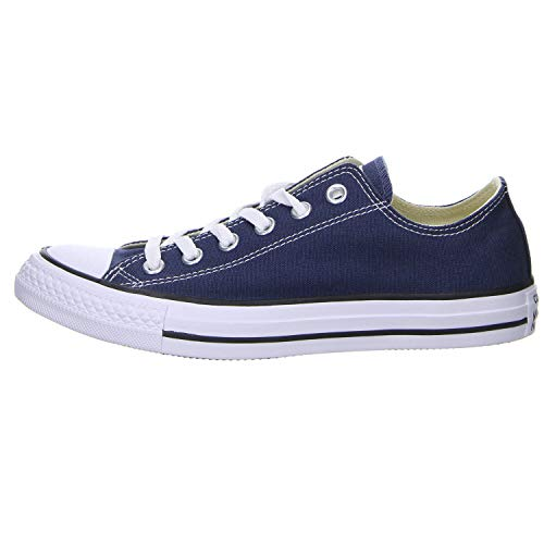 Converse Chuck Taylor All Star Ox Navy Segeltuch