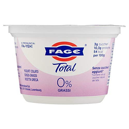 Fage Yogurt 0%, 170g