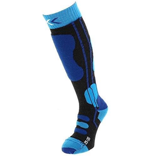 X-Socks Junior 4.0 - Calcetines esquí niño, Unzutreffend