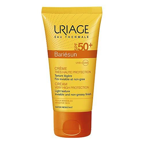 Uriage Laboratoires Dermatolog SPF 50+ Bariesun Crema Solare - 50 ml