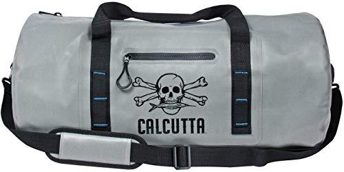 Calcutta Keeper Waterproof Dry Duffel Bag – 44L Large Heavy-Duty Travel Gear