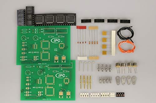 IPC J-STD-001 Rev. F/G Solder Training Kit