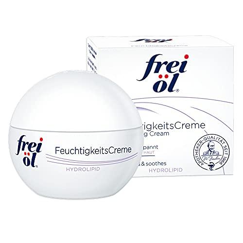 frei öl Hydrolipid FeuchtigkeitsCreme, 1er Pack (1 x 50 ml)