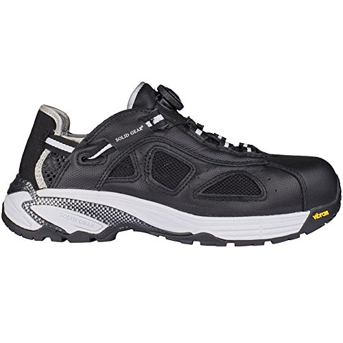 Solid Gear Solid Gear SG8000143 Shoes, Schwarz, 43