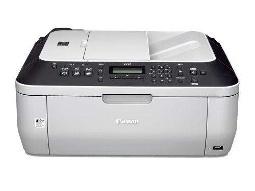 Canon PIXMA MX320 Multifunktionsgerät (4 in 1, Drucken, Kopieren, Scannen, Faxen)