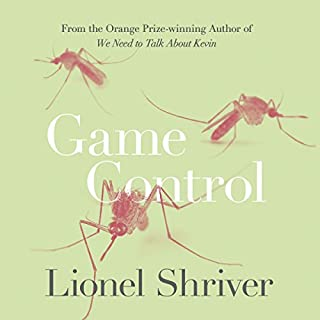 Game Control cover art