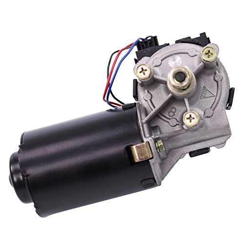 Wischermotor Frontscheibe Scheibenwischermotor vorne