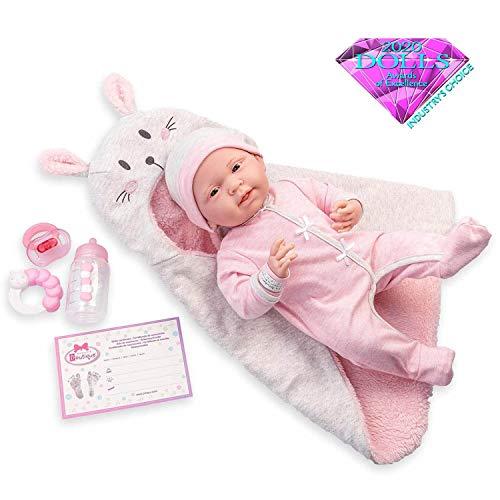 bambola newborn JC TOYS - La Newborn Bambola Bambola Bambola