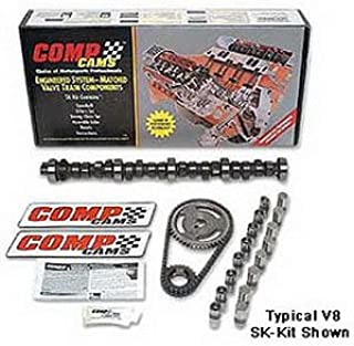 COMP Cams 34-773-9 Xtreme Energy 254//260 Solid Roller Cam for Ford 429,460