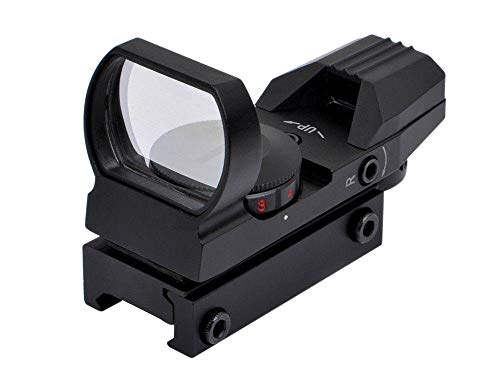 Feyachi Reflex Sight - Adjustable Reticle (4...