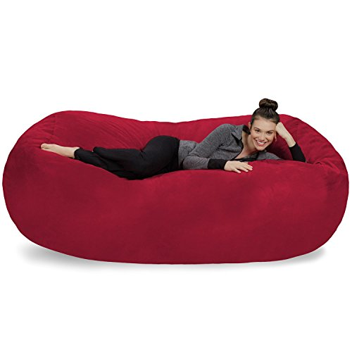 Sofa Sack - Plush Bean Bag...
