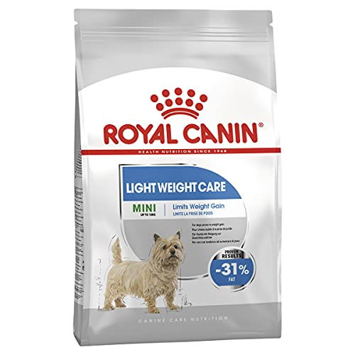 ROYAL CANIN CCN Mini Light Weight Care 3000 g ⭐