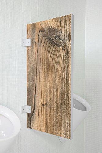 Kemmlit Urinal Trennwand Bergamo'Fichte'...