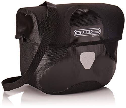 Why Choose Ortlieb Ultimate 6 Classic Handlebar Bag: Medium 7 Liter White
