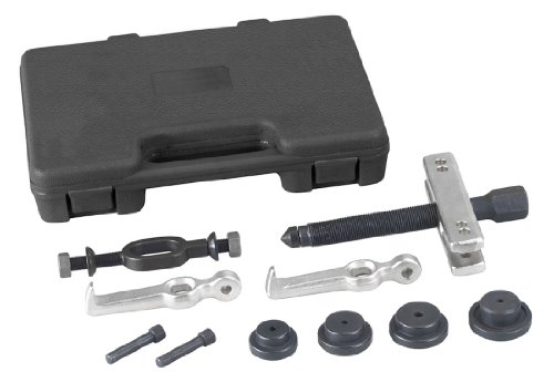 OTC Differential Side Bearing Puller Set - 4520