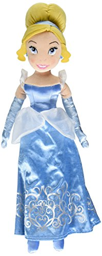 Disney Cinderella Plush 20' H