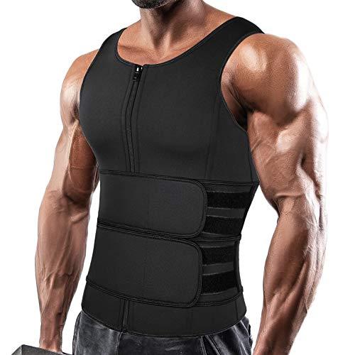 La Mejor Recopilación de Chalecos deportivos para Hombre que Puedes Comprar On-line. 5