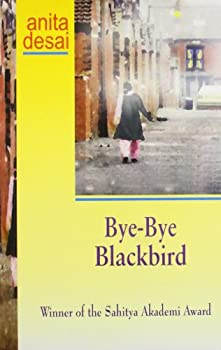Bye Bye Blackbird 812220029X Book Cover