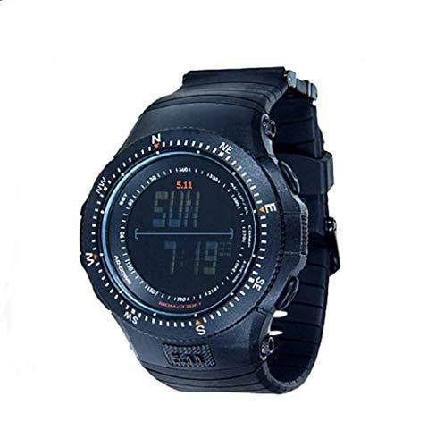 5.11 Field Ops Watch schwarz