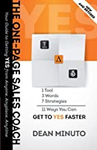 Best one page sales coach Reviews