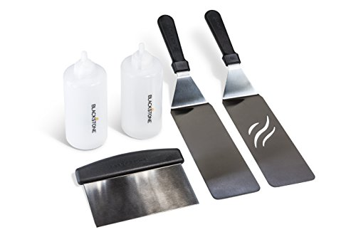 Blackstone 1542 Griddle Accessory Tool Kit, Multicolor