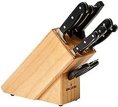 Wolstead Essen 9pc Knife Block Set