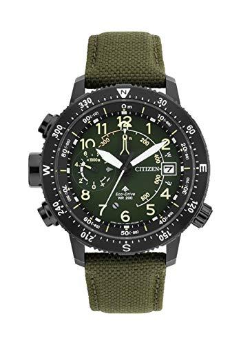 Relógio Masculino, Citizen BN2031-85E - Pulseira preto de aço inoxidável