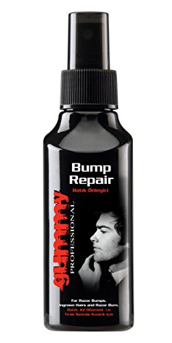 FONEX Gummy Rasage BUMP Repair 100 ml brandgel