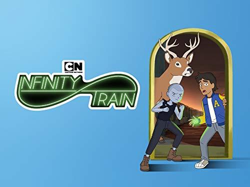 Infinity Train Season 2