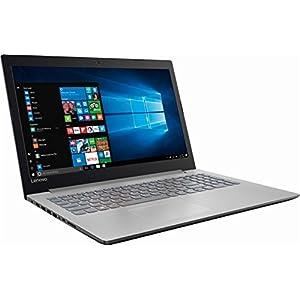 """2018 Newest Flagship Lenovo IdeaPad 320 15.6"""" HD Laptop - AMD Quad-Core A12-9720P 2.7GHz 8GB DDR4 256GB SSD AMD Radeon R7 DVDRW 802.11ac HDMI Bluetooth Webcam 4 in 1 card reader USB Type-C Windows 10"""