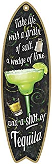 SJT ENTERPRISES, INC. Margarita - Take Life with a Grain of Salt, a Wedge of Lime and a Shot of Tequila 5