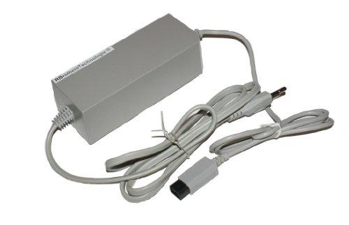 Netzteil Ladekabel Stromkabel für Wii Konsole - RBrothersTechnologie