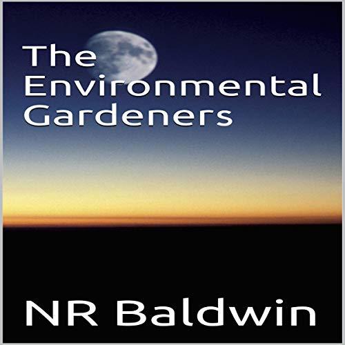 The Environmental Gardeners cover art