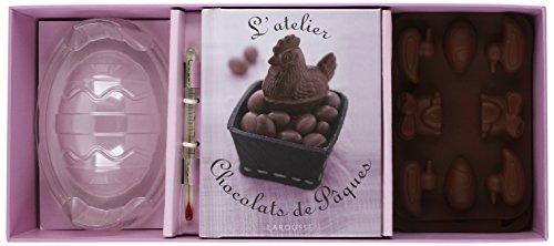 LAtelier Chocolats de Pâques